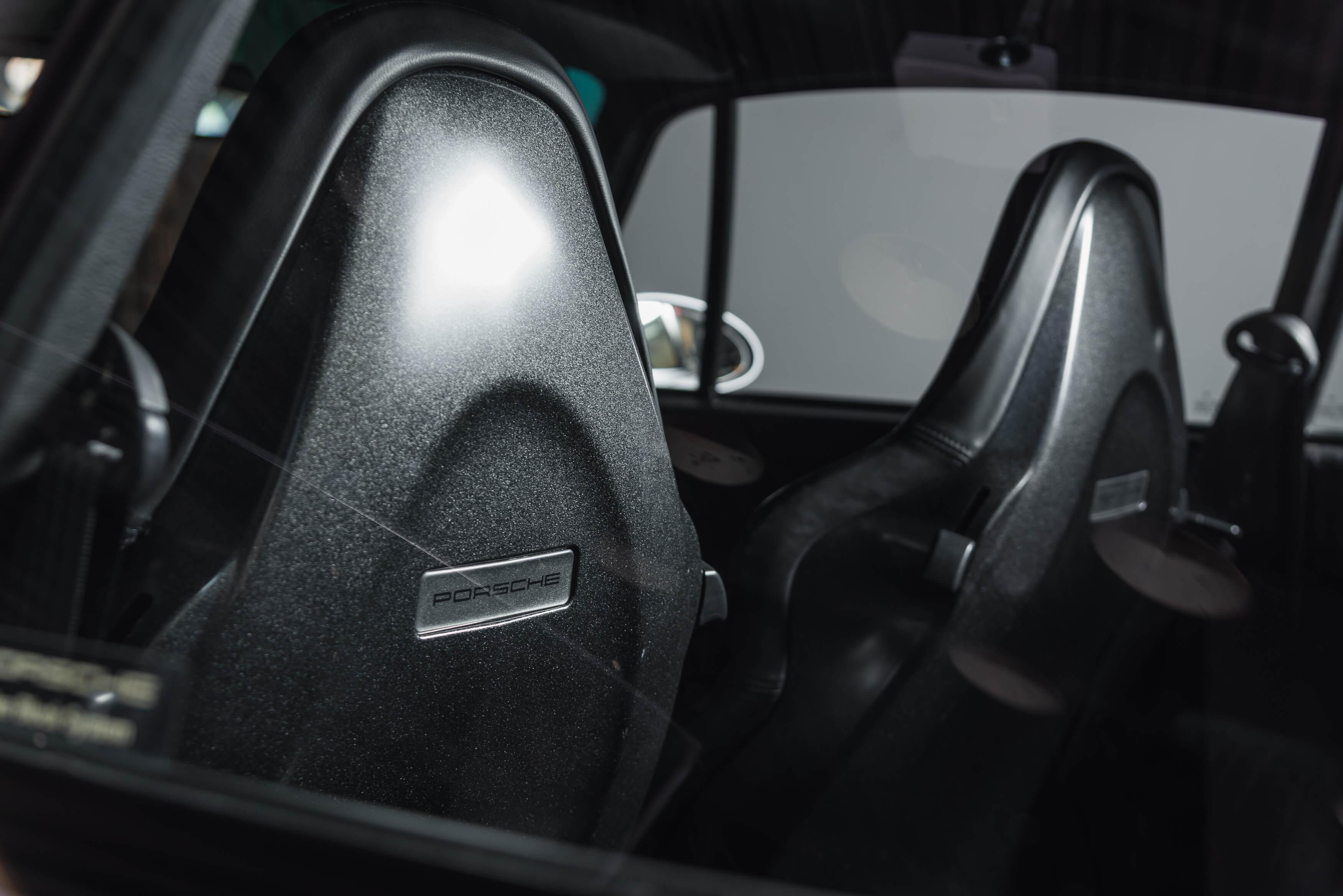 993 RS handgeschakeld Car Service Visser gespecialiseerd in Porsche - 27