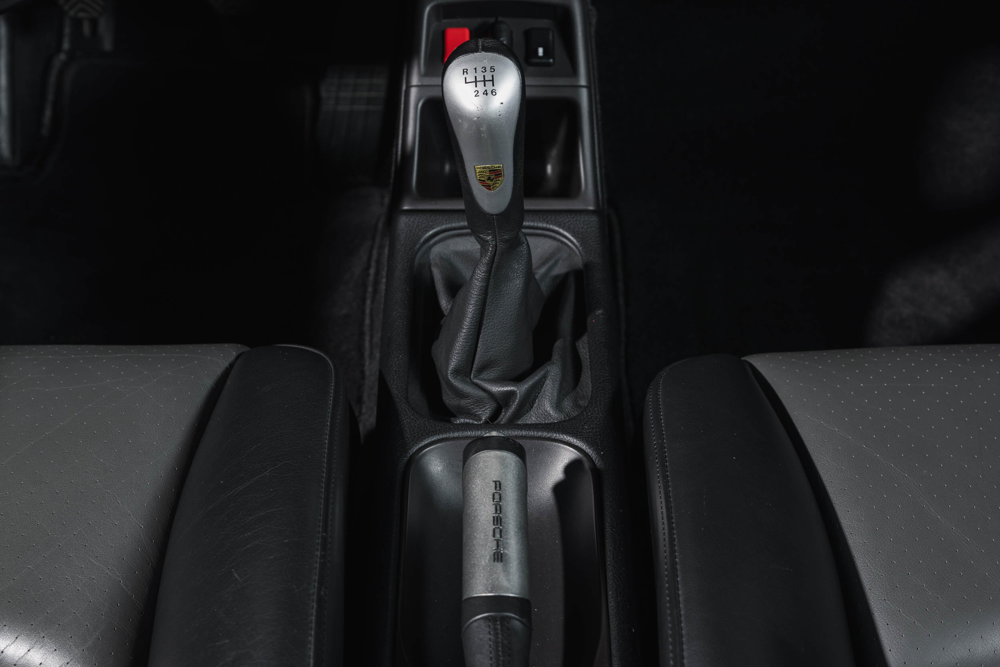 993 RS handgeschakeld Car Service Visser gespecialiseerd in Porsche - 28