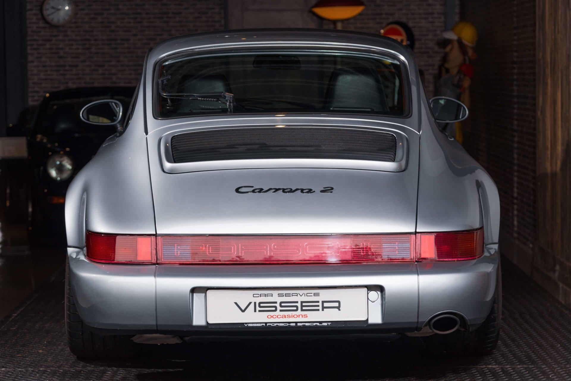 964 ZILVER - 2