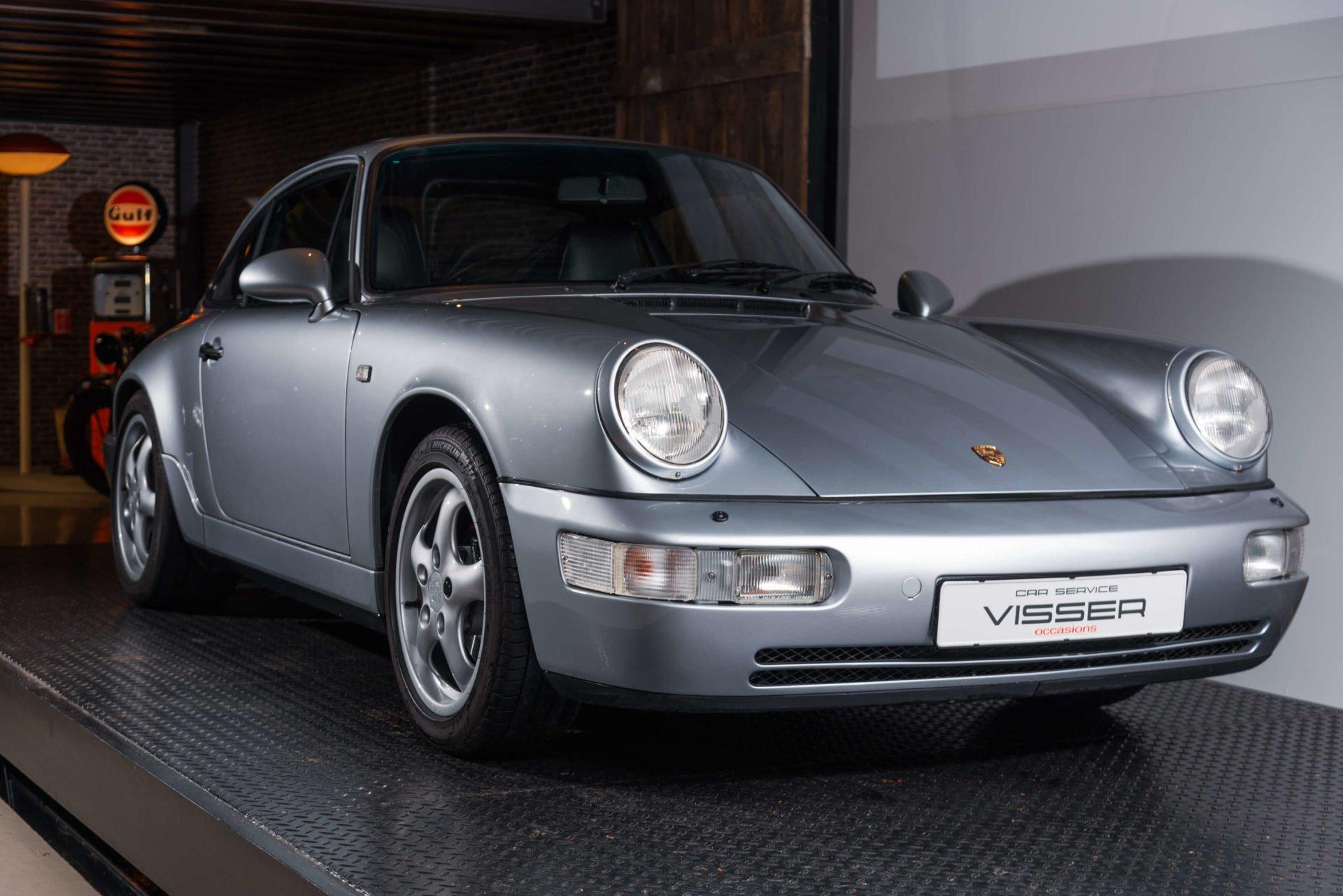 964 ZILVER - 22