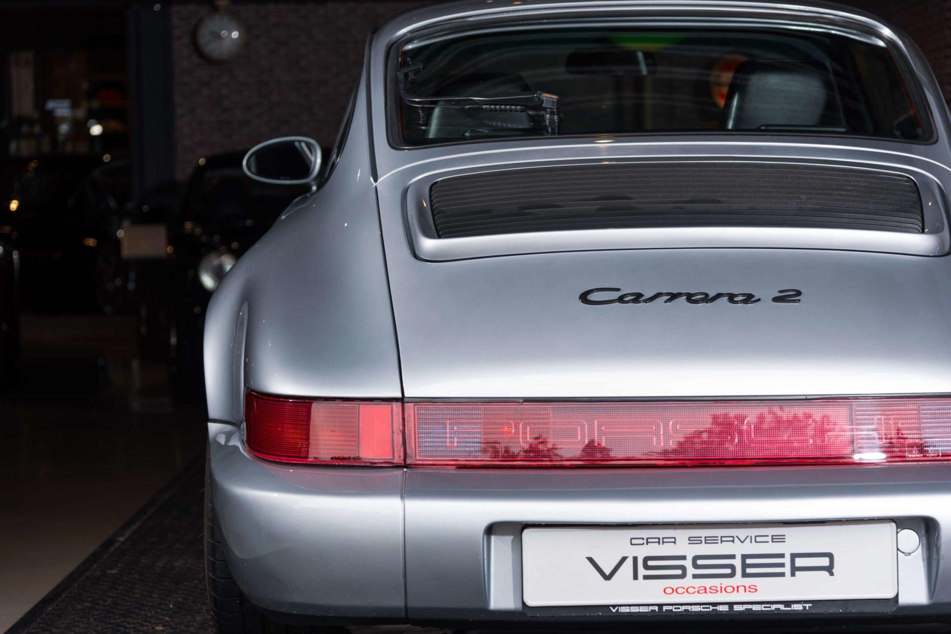 964 ZILVER - 3