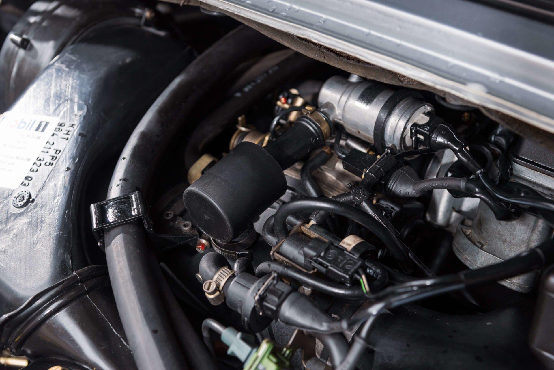 964 ZILVER - 6