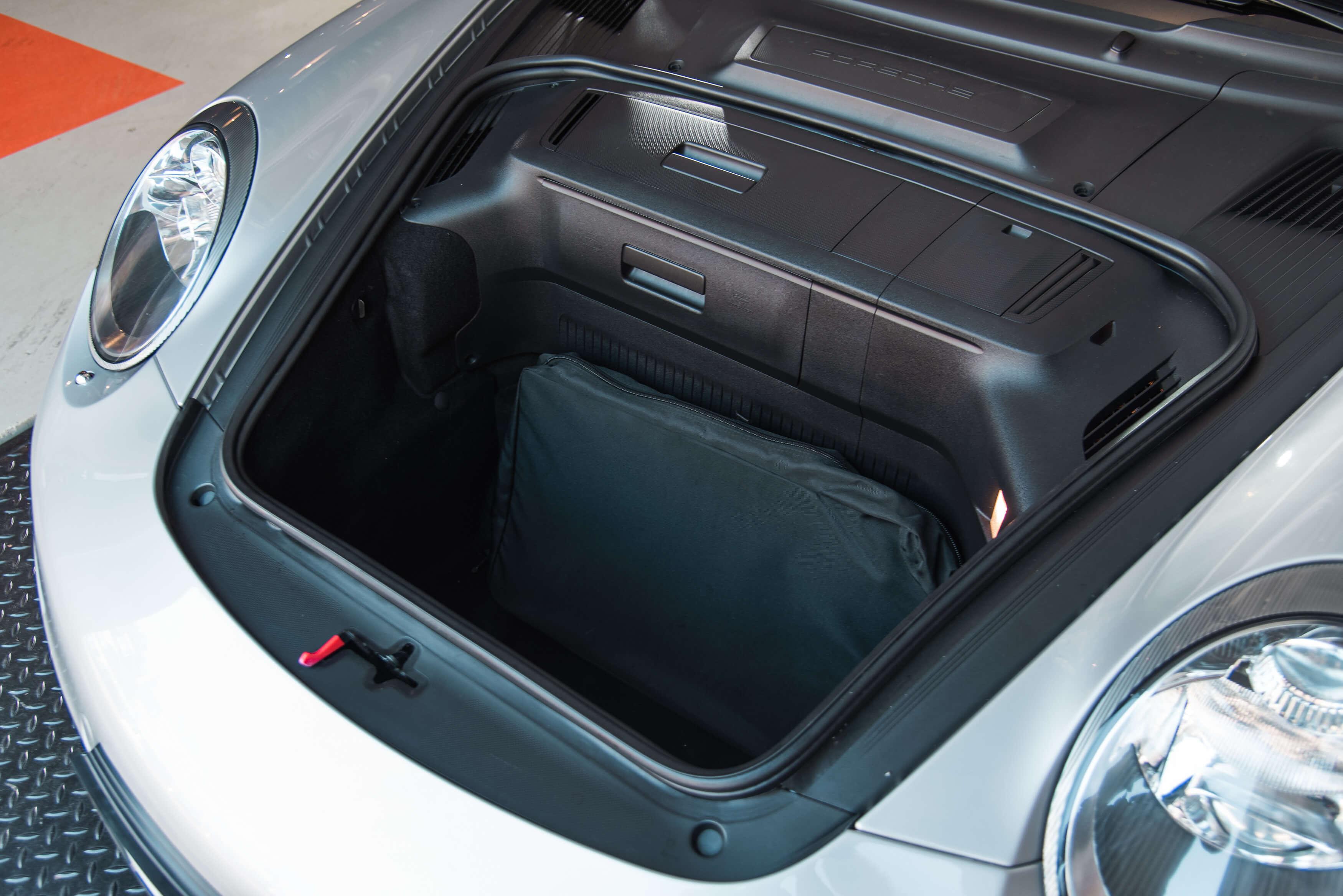 Porsche 997 Carrera 2 automaat Car Service Visser gespecialiseerd in Porsche - 10