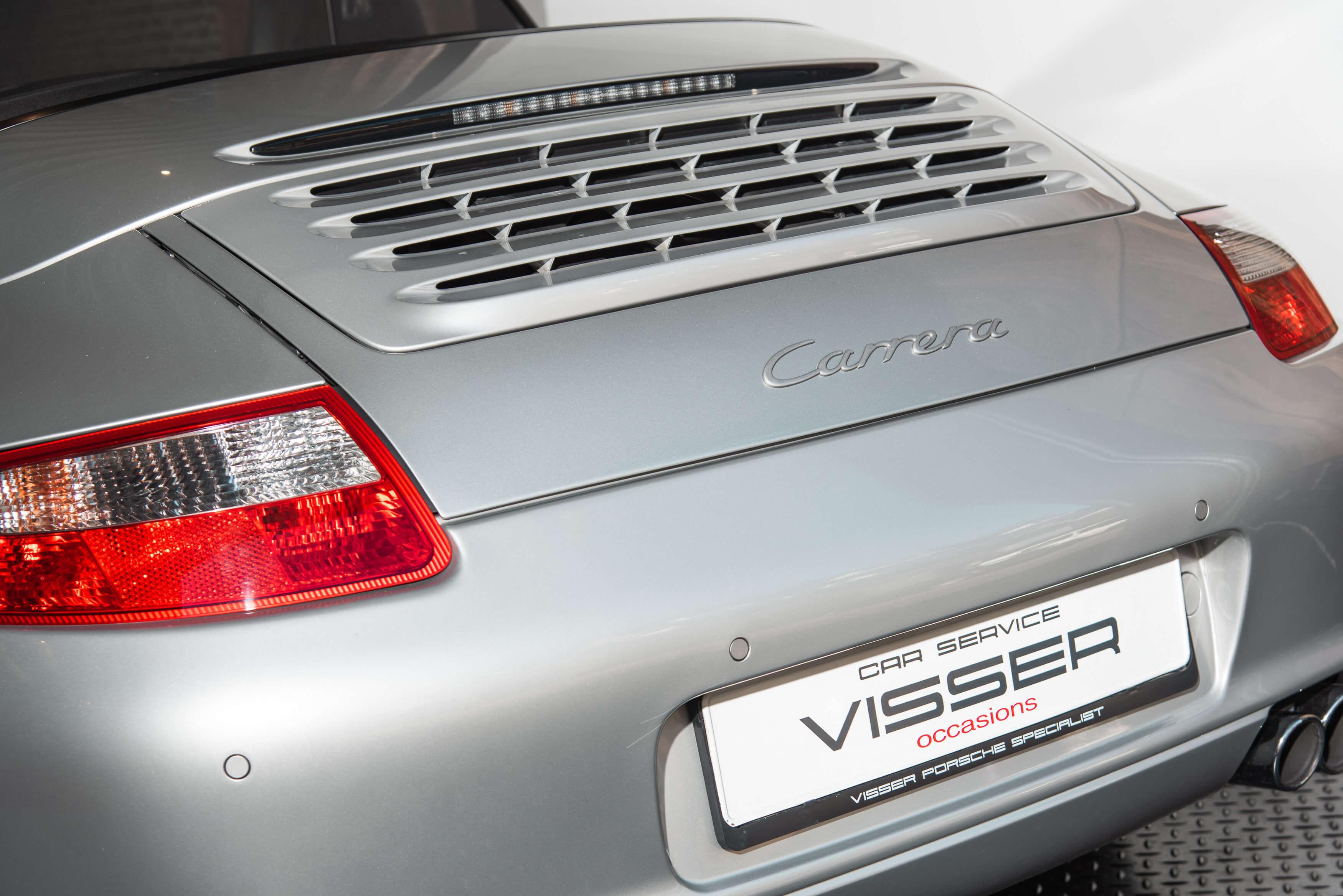 Porsche 997 Carrera 2 automaat Car Service Visser gespecialiseerd in Porsche - 11