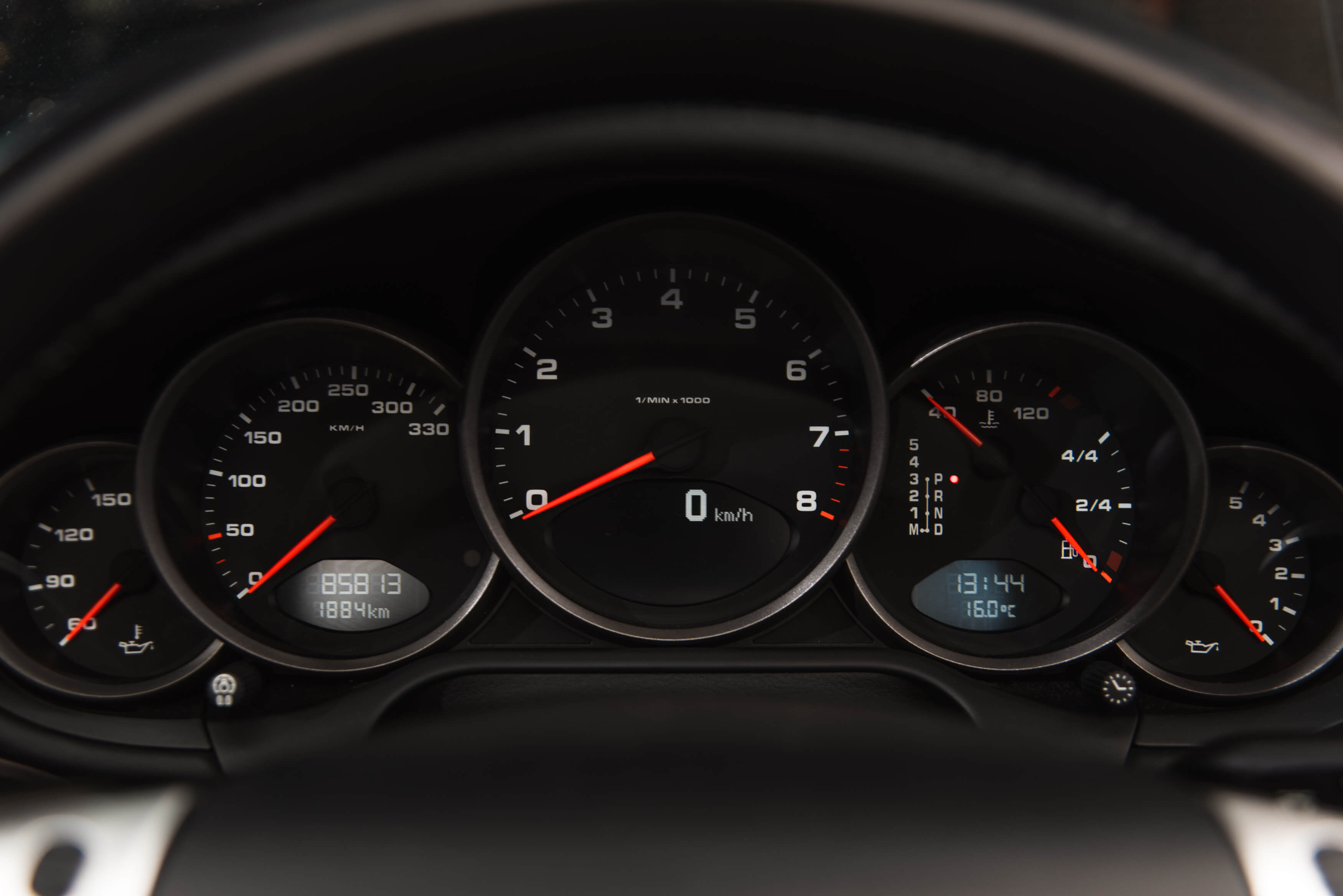 Porsche 997 Carrera 2 automaat Car Service Visser gespecialiseerd in Porsche - 18