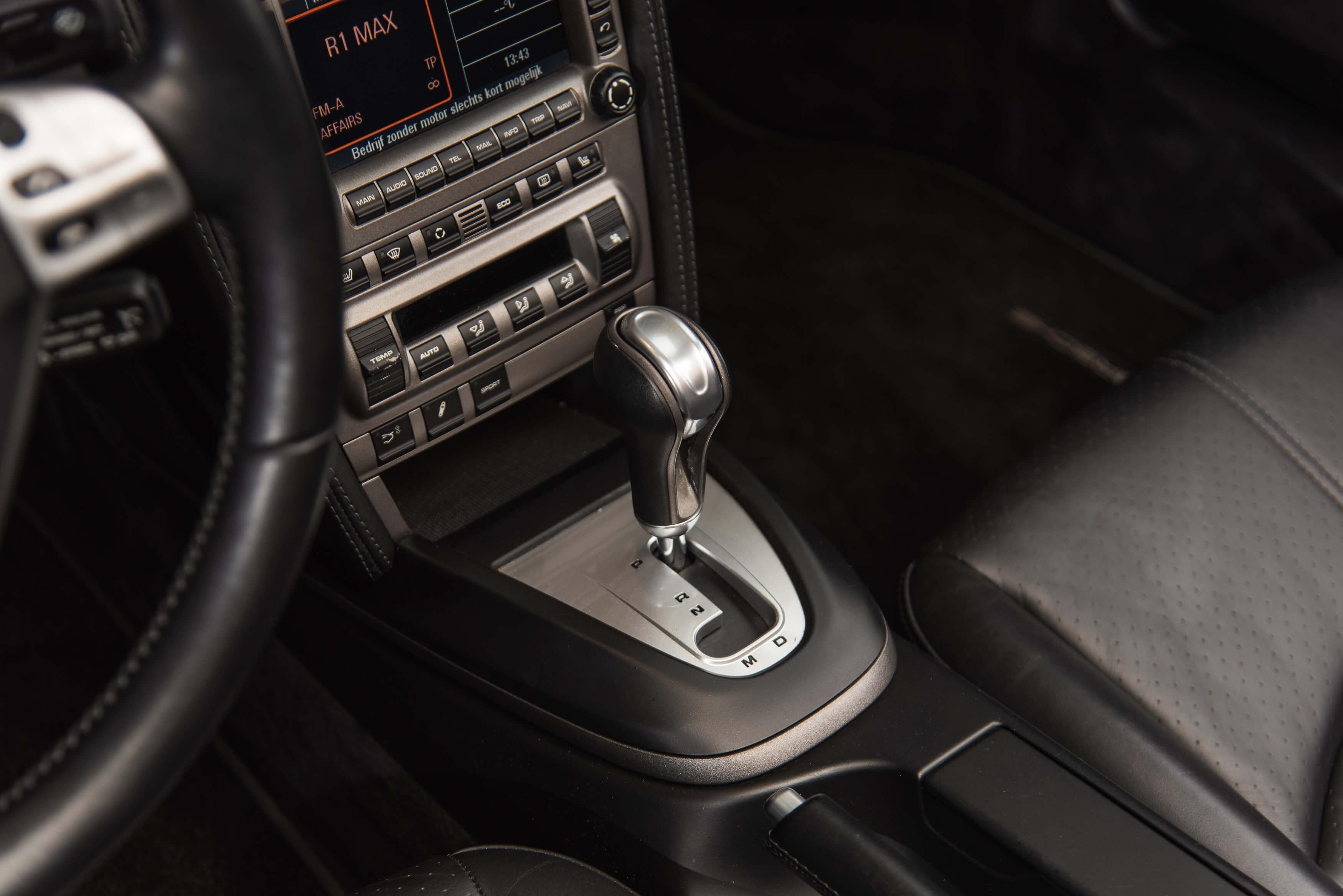 Porsche 997 Carrera 2 automaat Car Service Visser gespecialiseerd in Porsche - 23