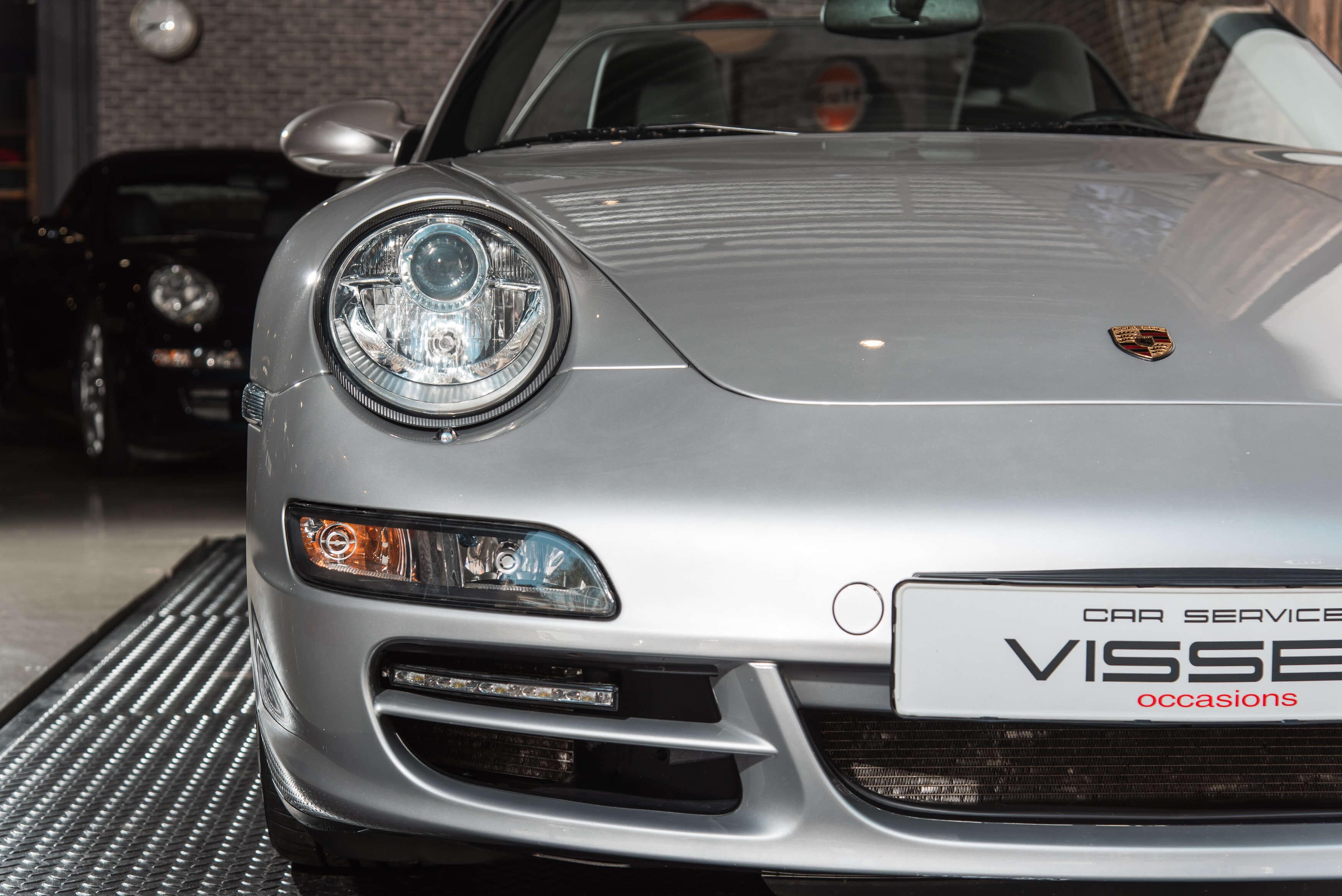 Porsche 997 Carrera 2 automaat Car Service Visser gespecialiseerd in Porsche - 8