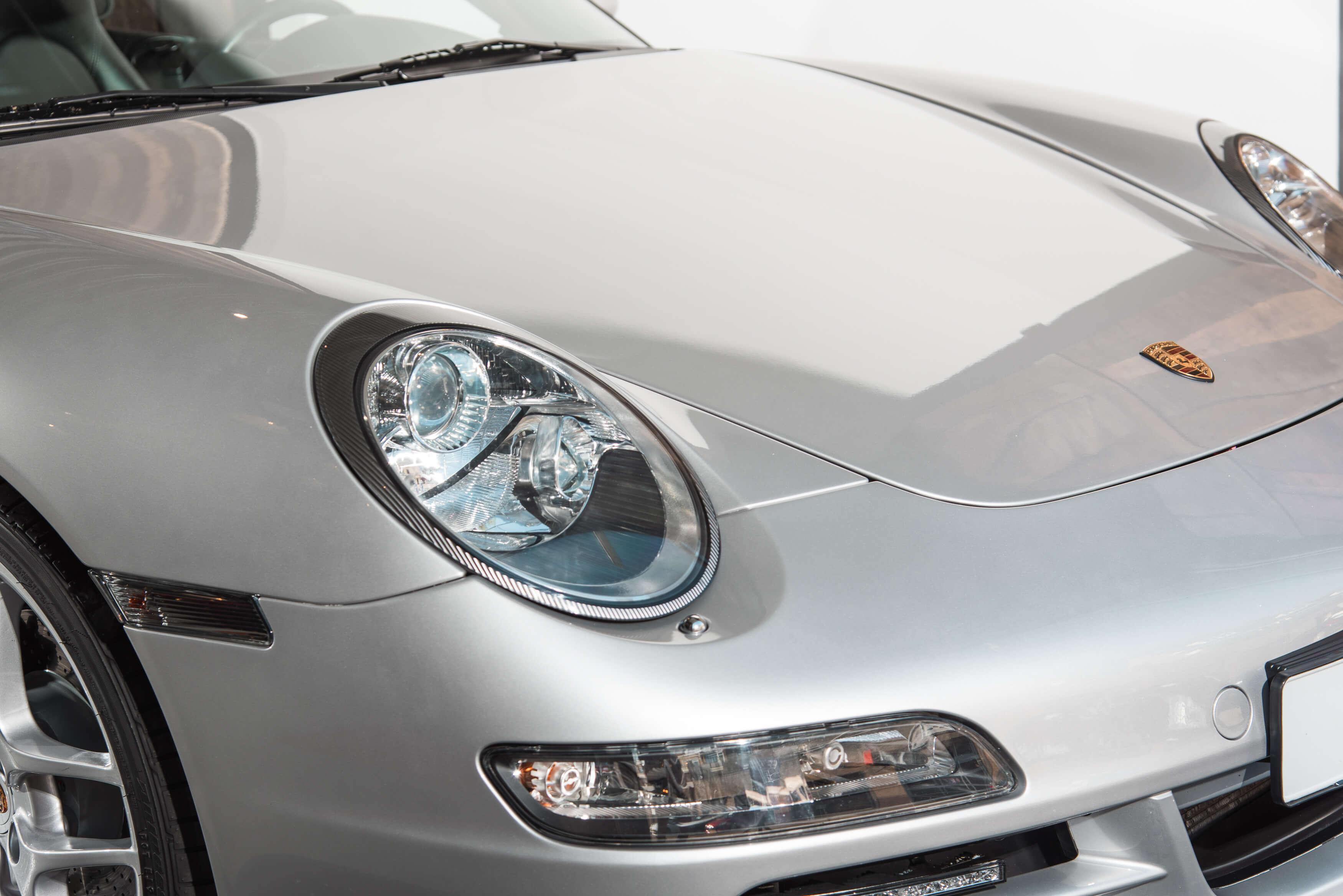 Porsche 997 Carrera 2 automaat Car Service Visser gespecialiseerd in Porsche - 9