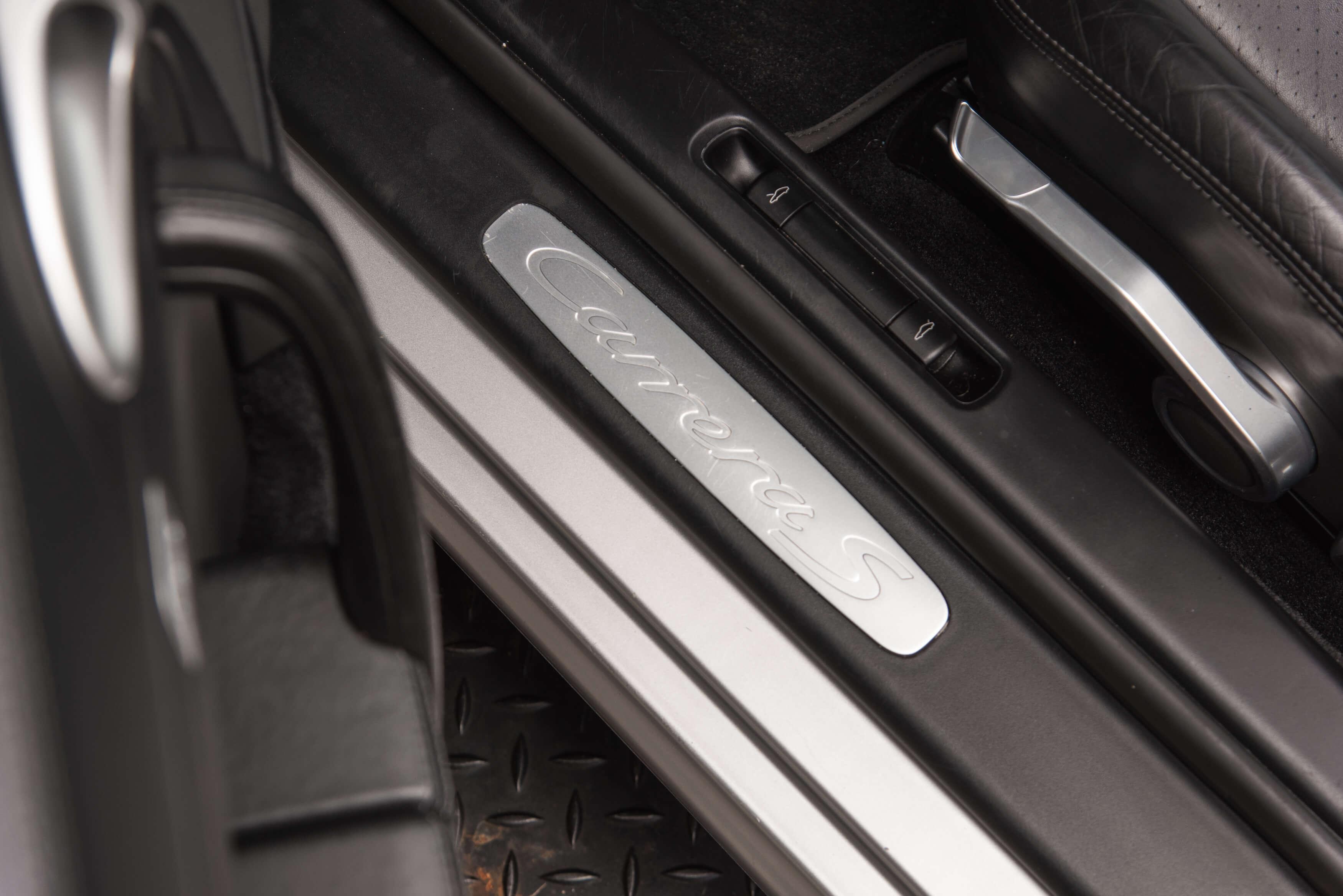 Porsche 997 Carrera S handgeschakeld Car Service Visser gespecialiseerd in Porsche - 19