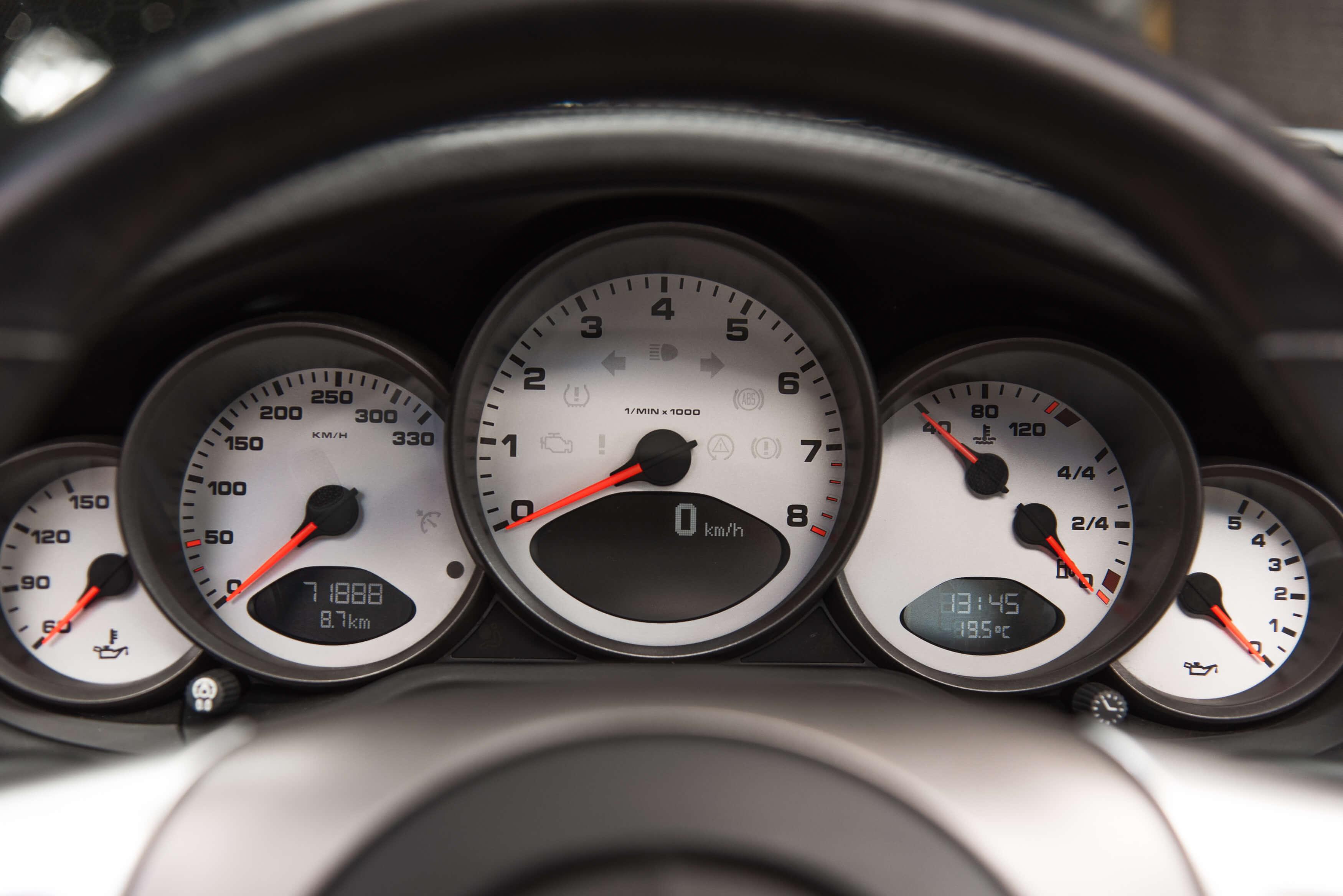 Porsche 997 Carrera S handgeschakeld Car Service Visser gespecialiseerd in Porsche - 24