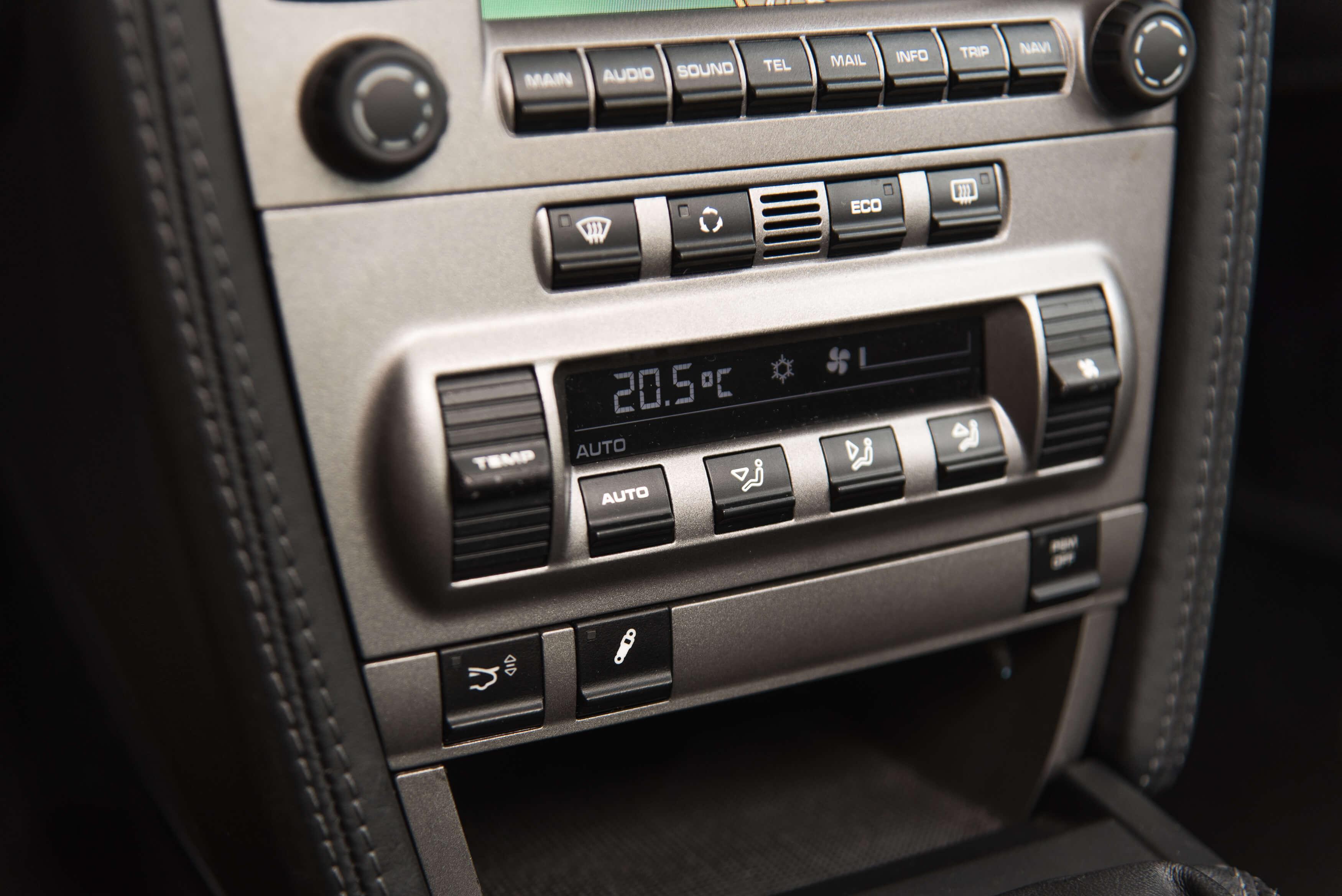 Porsche 997 Carrera S handgeschakeld Car Service Visser gespecialiseerd in Porsche - 26