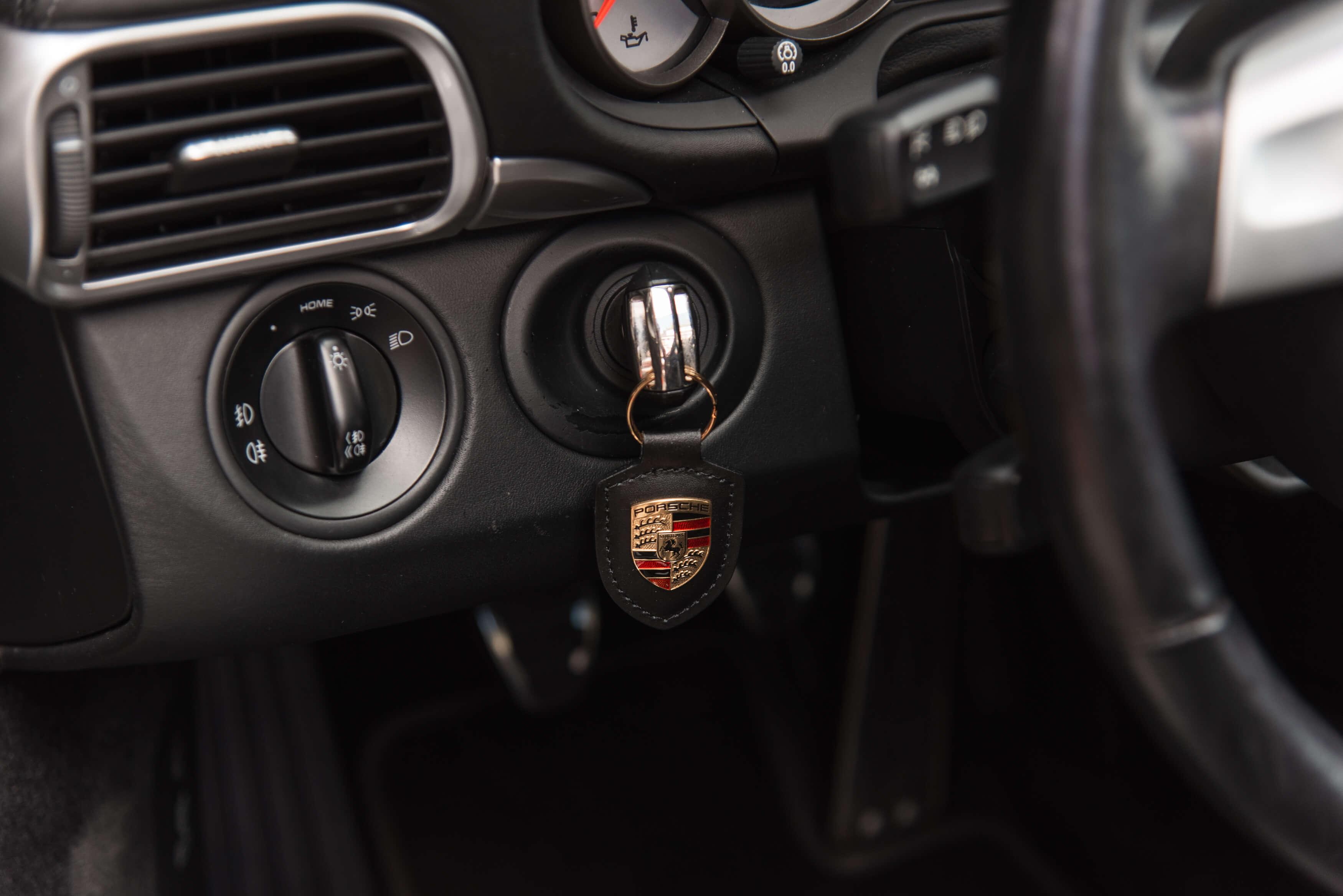 Porsche 997 Carrera S handgeschakeld Car Service Visser gespecialiseerd in Porsche - 28