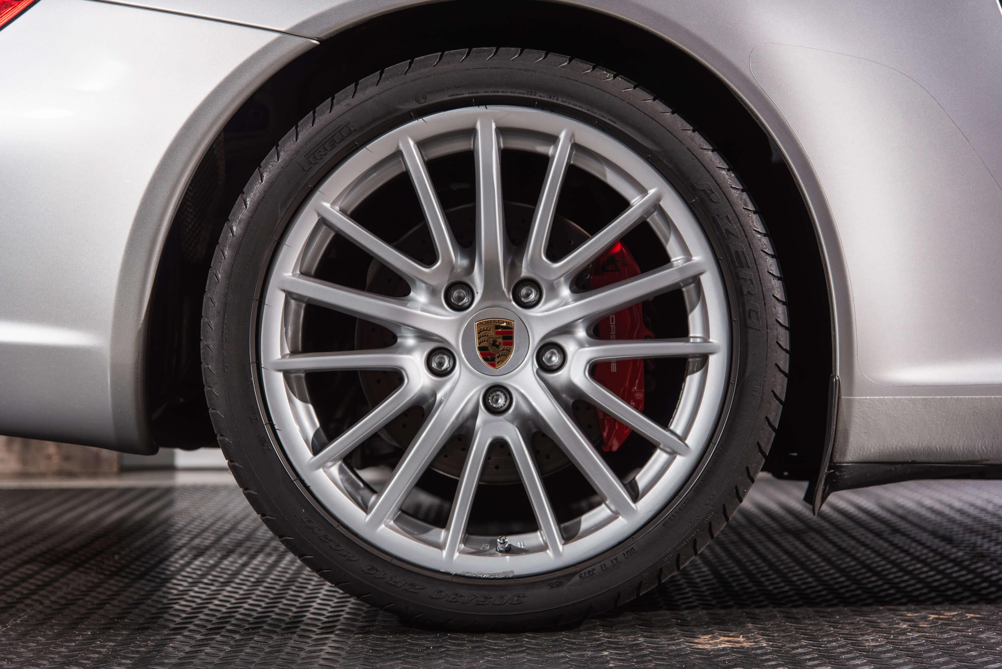 Porsche 997 Carrera S handgeschakeld Car Service Visser gespecialiseerd in Porsche - 6