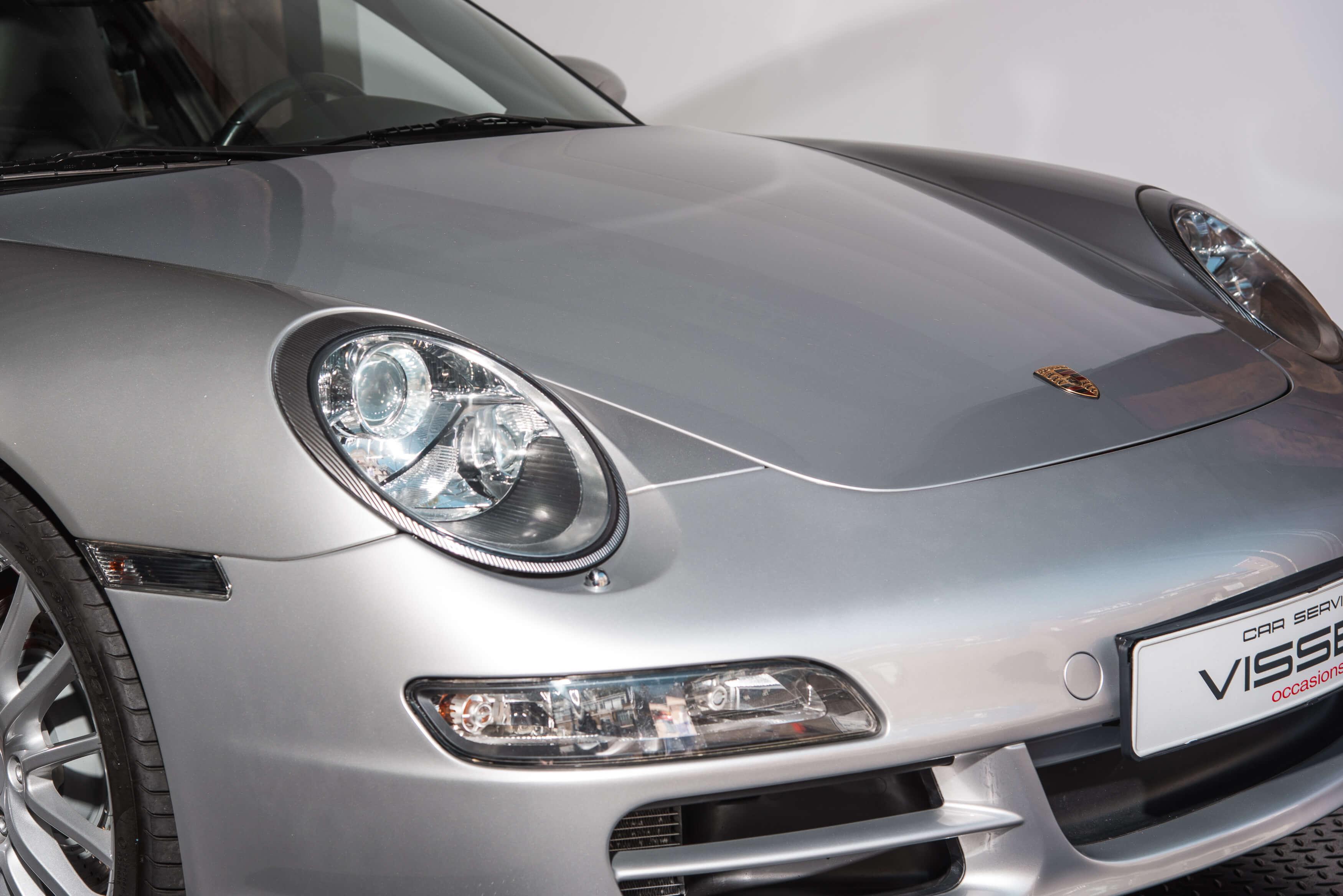 Porsche 997 Carrera S handgeschakeld Car Service Visser gespecialiseerd in Porsche - 9