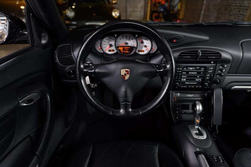 Porsche 996 4S automaat Car Service Visser Gespecialiseerd in Porsche - 21