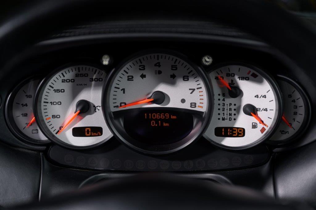 Porsche 996 4S automaat Car Service Visser Gespecialiseerd in Porsche - 22