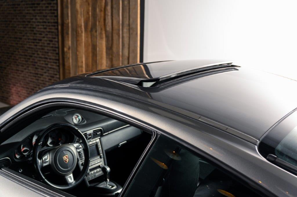 Porsche 997 4S automaat Car Service Visser Gespecialiseerd in Porsche - 17