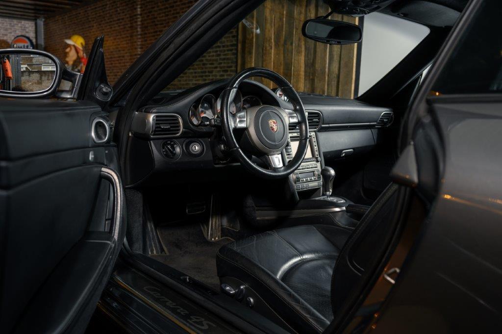 Porsche 997 4S automaat Car Service Visser Gespecialiseerd in Porsche - 19