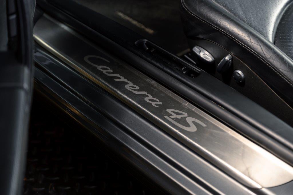 Porsche 997 4S automaat Car Service Visser Gespecialiseerd in Porsche - 20