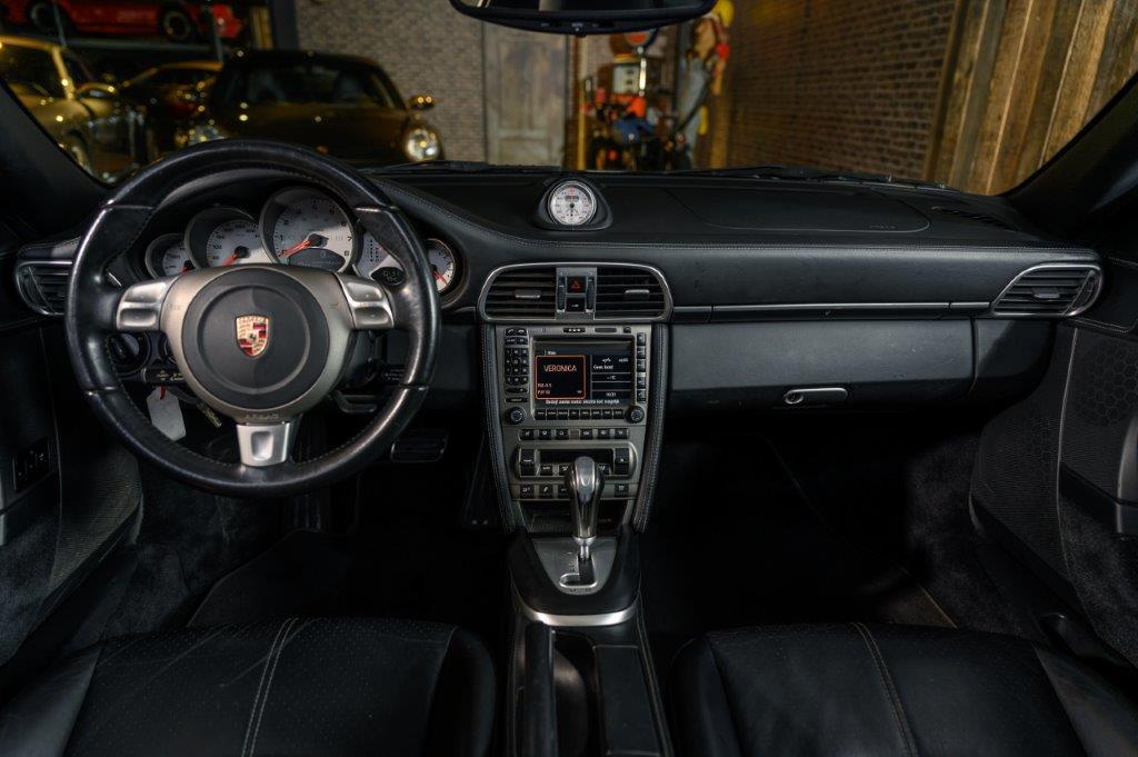 Porsche 997 4S automaat Car Service Visser Gespecialiseerd in Porsche - 25
