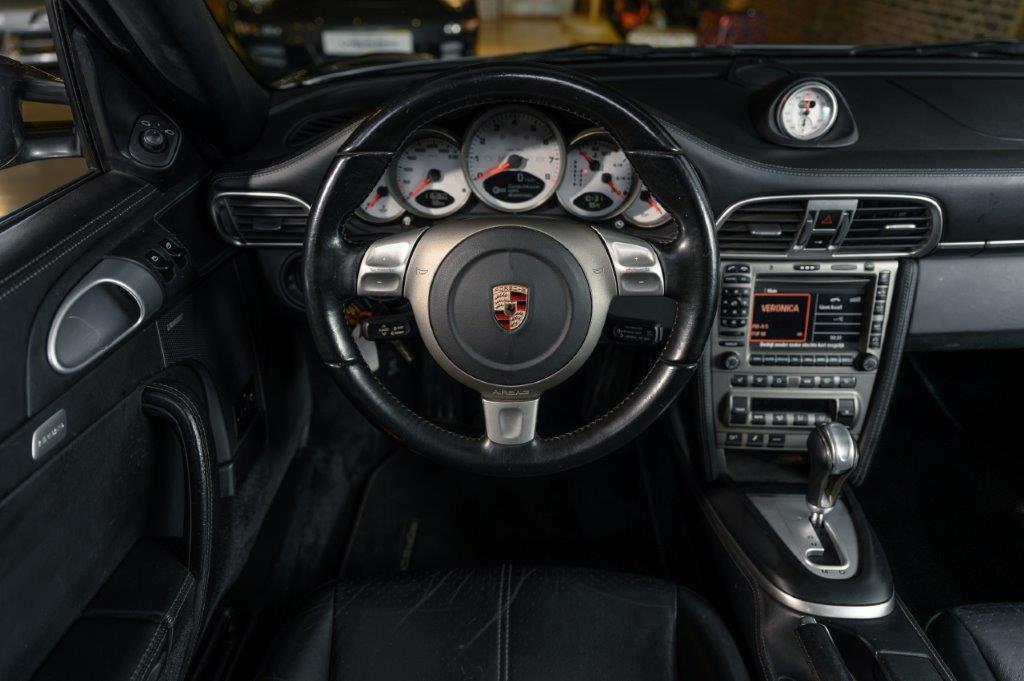 Porsche 997 4S automaat Car Service Visser Gespecialiseerd in Porsche - 26