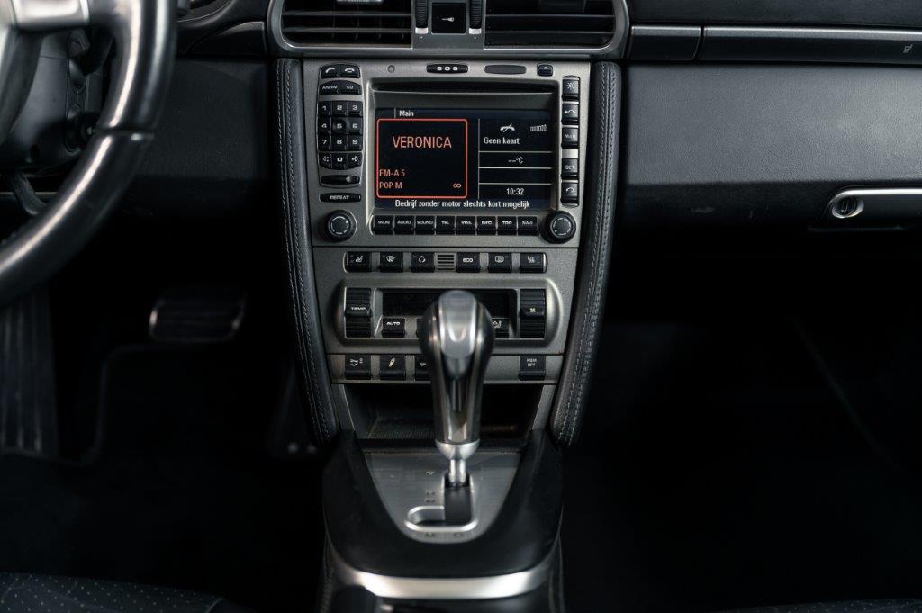 Porsche 997 4S automaat Car Service Visser Gespecialiseerd in Porsche - 30