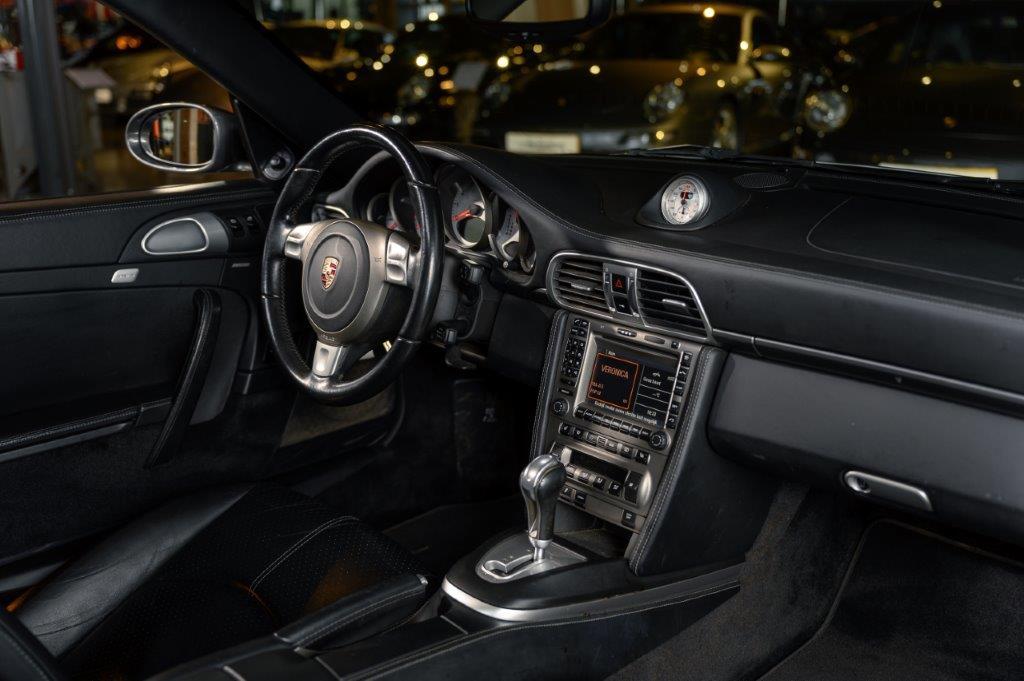 Porsche 997 4S automaat Car Service Visser Gespecialiseerd in Porsche - 37