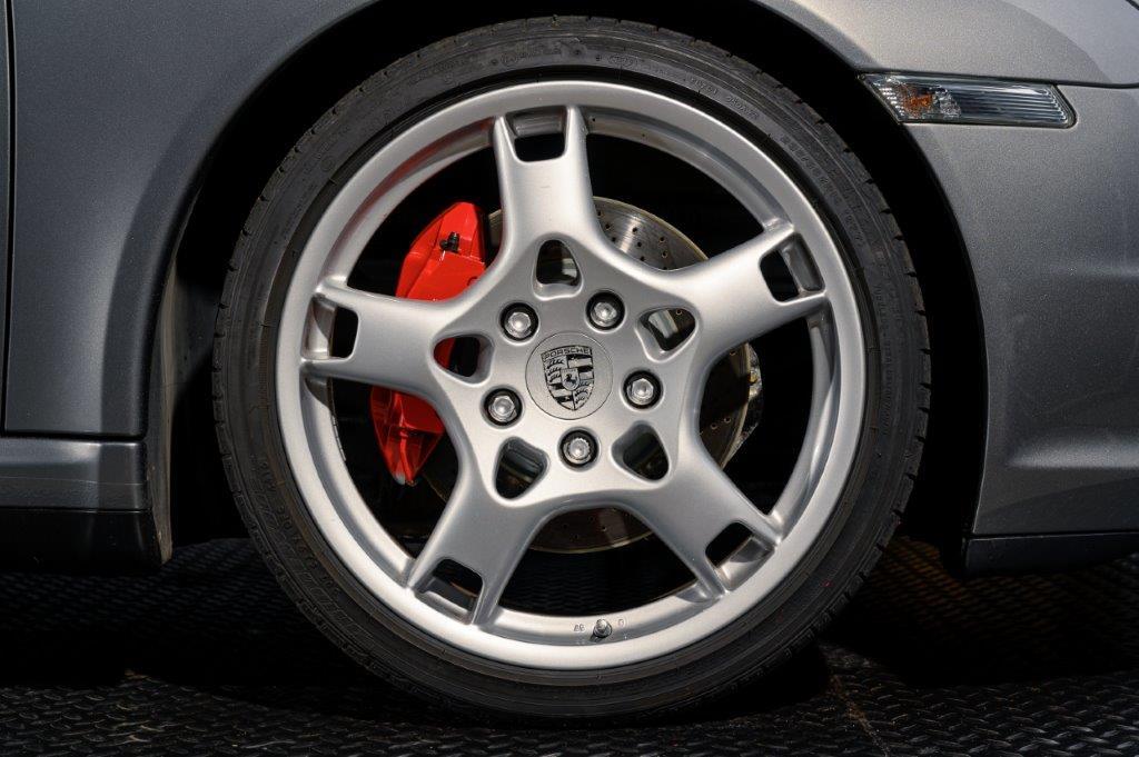 Porsche 997 4S automaat Car Service Visser Gespecialiseerd in Porsche - 5