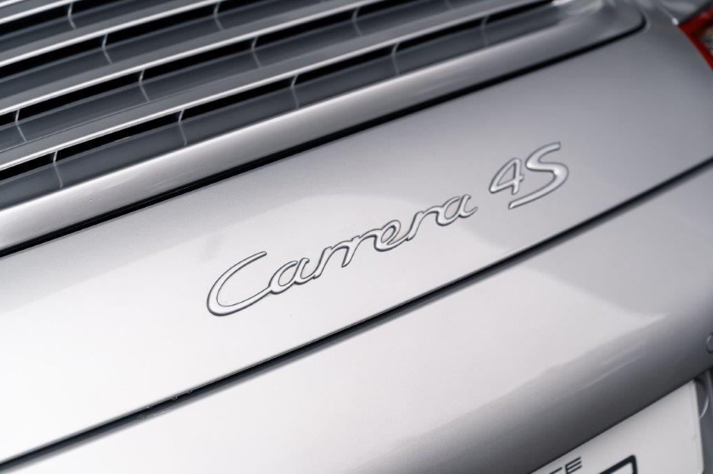 Porsche 997 4S handgeschakeld Car Service Visser Gespecialiseerd in Porsche - 11