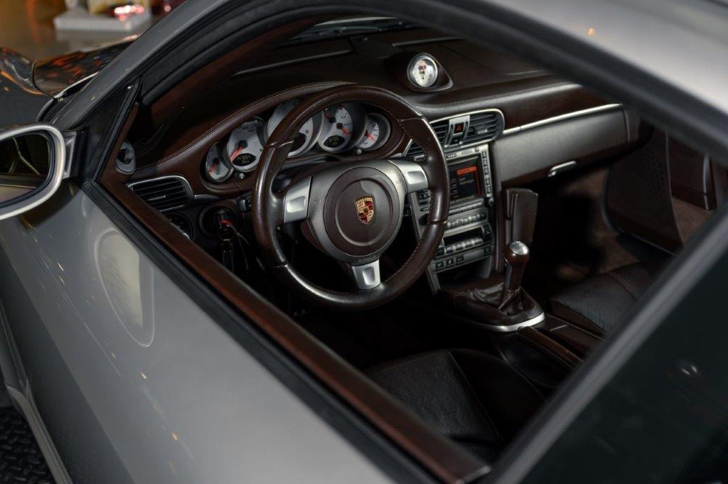 Porsche 997 4S handgeschakeld Car Service Visser Gespecialiseerd in Porsche - 14