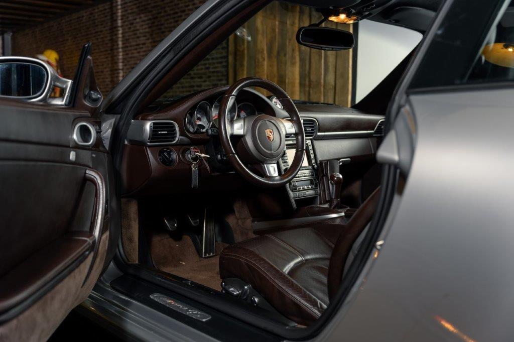 Porsche 997 4S handgeschakeld Car Service Visser Gespecialiseerd in Porsche - 15