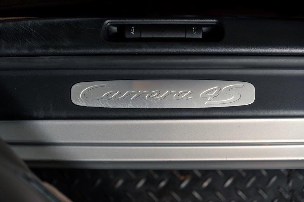 Porsche 997 4S handgeschakeld Car Service Visser Gespecialiseerd in Porsche - 17