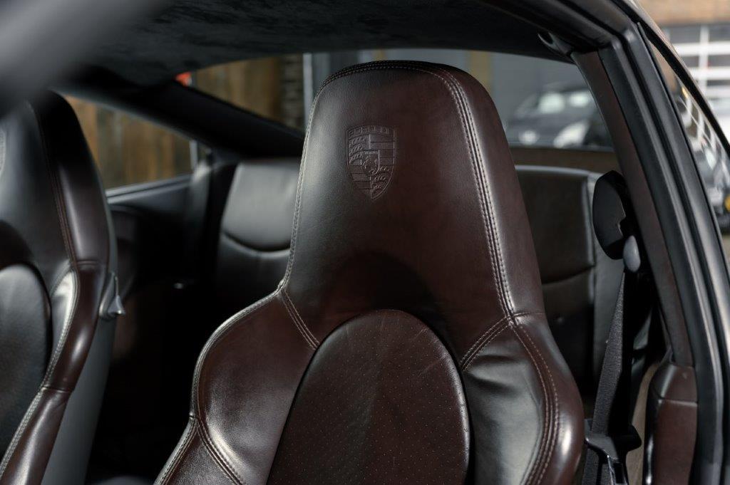 Porsche 997 4S handgeschakeld Car Service Visser Gespecialiseerd in Porsche - 19
