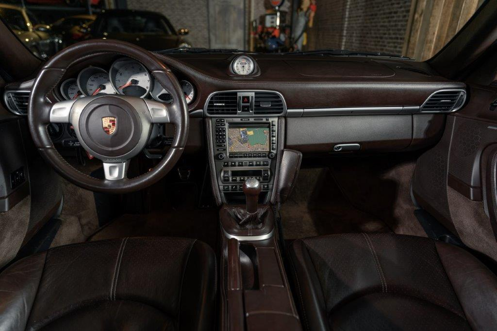 Porsche 997 4S handgeschakeld Car Service Visser Gespecialiseerd in Porsche - 21