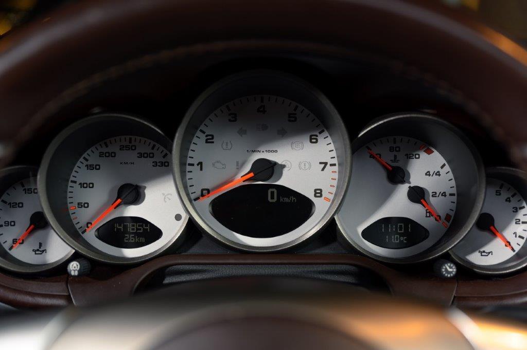 Porsche 997 4S handgeschakeld Car Service Visser Gespecialiseerd in Porsche - 23
