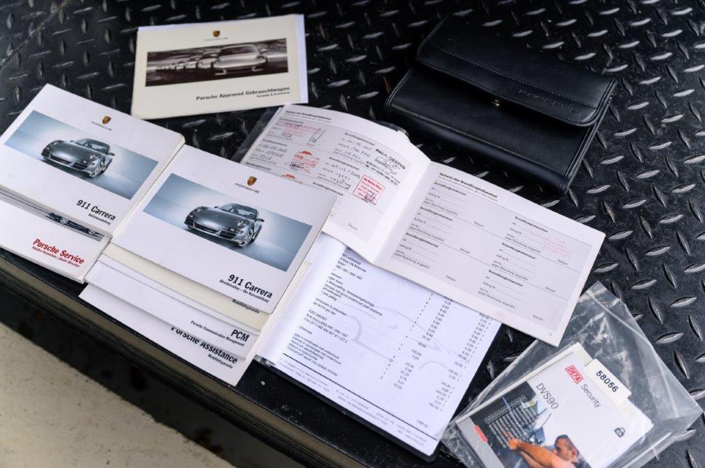 Porsche 997 4S handgeschakeld Car Service Visser Gespecialiseerd in Porsche - 31