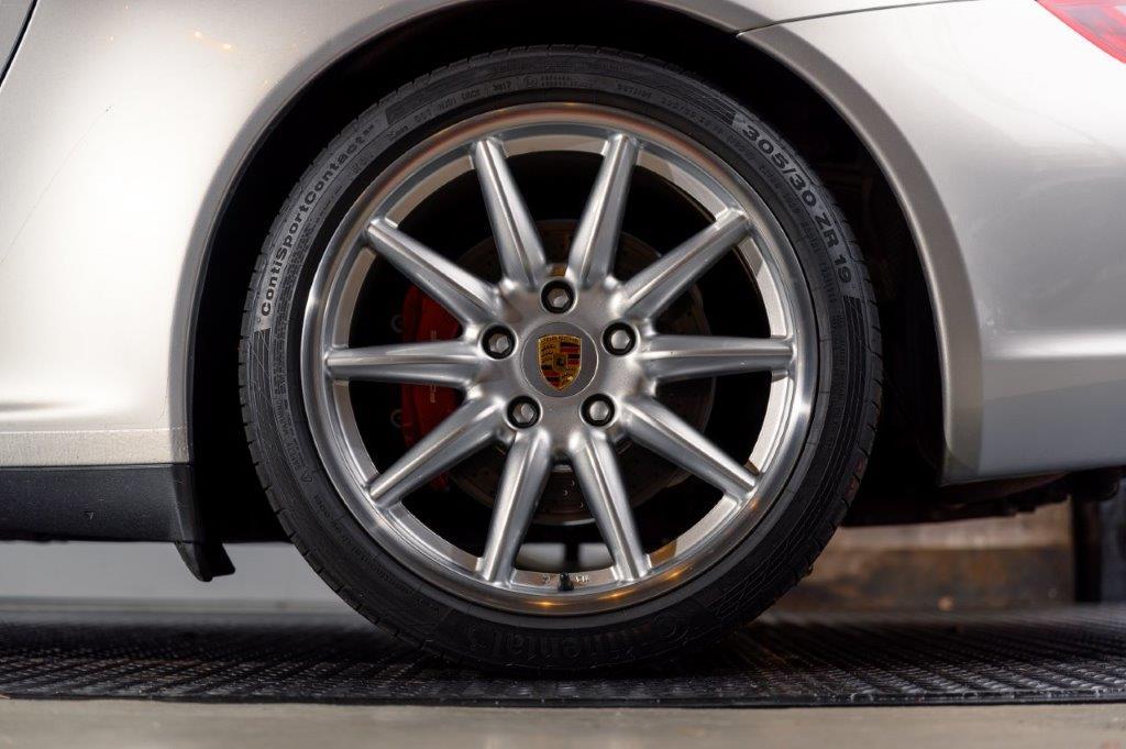 Porsche 997 4S handgeschakeld Car Service Visser Gespecialiseerd in Porsche - 5