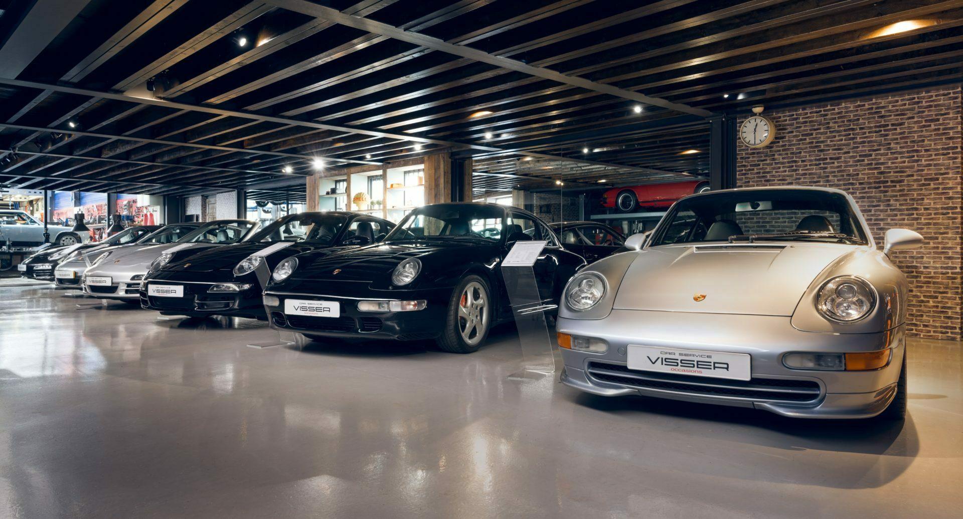 In de media: Puur Porsche